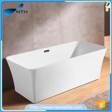新泰和亚克力独立式浴缸MY-1857