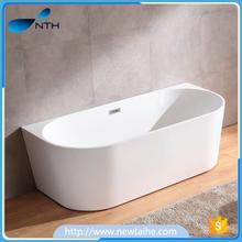 新泰和NTH独立式单人小型家用亚克力浴缸MY-1852