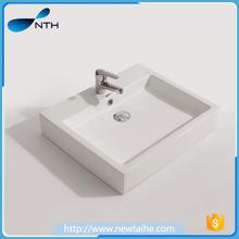 新泰和台上洗手盆MY-3053